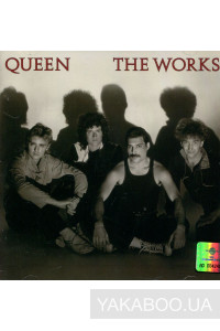 Фото - Queen: The Works (Digital Remastering)