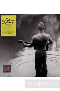 Фото - Sting: The Very Best of 25 Years (2 CDs)