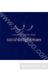 Фото - Sarah Brightman: The Very Best of 1990 - 2000