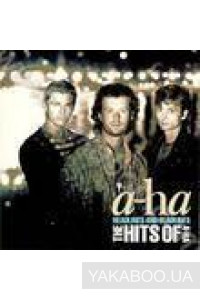 Фото - A-Ha: Headlines and Deadlines. The Hits of A-Ha
