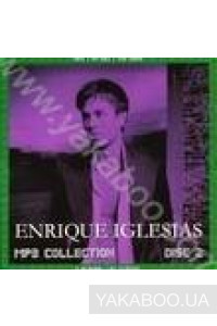Фото - Enrique Iglesias. Disc 2 (mp3)