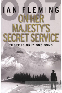 Фото - On Her Majesty's Secret Service