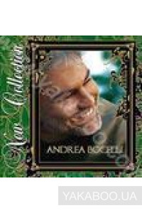 Фото - New Collection: Andrea Bocelli