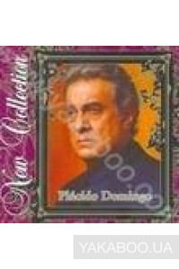Фото - New Collection: Placido Domingo