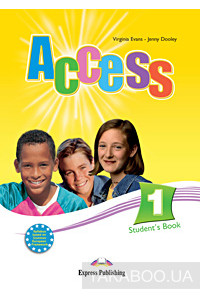 Фото - Access 1: Student's Book