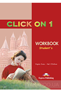 Фото - Click On 1: Workbook