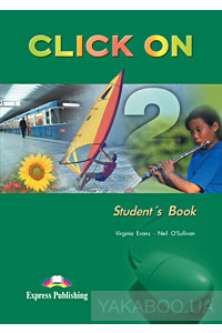 Фото - Click On 2: Student's Book