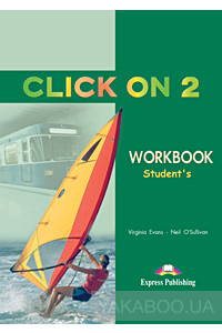Фото - Click On 2: Workbook