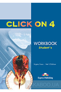 Фото - Click On 4: Workbook