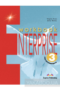 Фото - Enterprise 3: Workbook