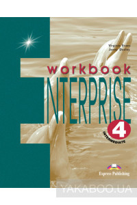 Фото - Enterprise 4: Workbook