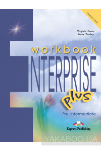 Фото - Enterprise Plus: Pre-Intermediate: Workbook: Teacher's Book