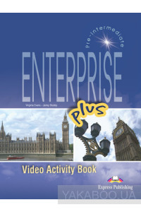 Фото - Enterprise Plus: Video Activity Book