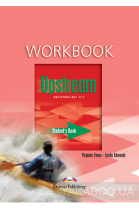Фото - Upstream Advanced C1. Workbook