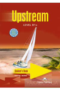 Фото - Upstream Level B1+. Student's Book
