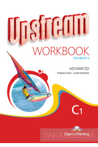 Фото - Upstream Advanced C1 Revised Edition. Workbook