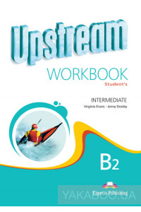 Фото - Upstream Intermediate B2 Revised Edition. Workbook