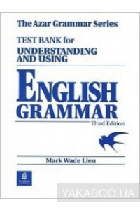 Фото - Understanding and Using English Grammar Test