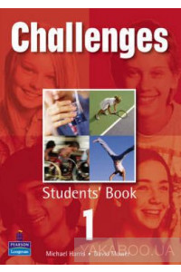 Фото - Challenges 1. Student's Book