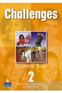 Фото - Challenges 2. Student's Book