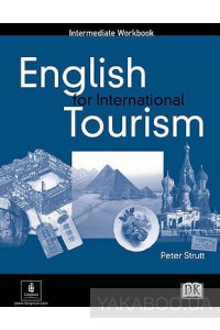 Фото - English for International Tourism Intermediate. Workbook