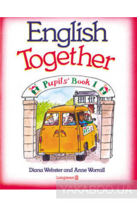 Фото - English Together 1. Pupil's Book