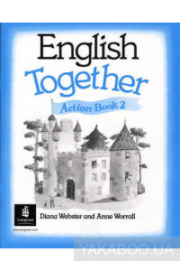 Фото - English Together 2. Action Book
