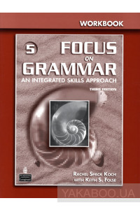 Фото - Focus on Grammar 5. Workbook