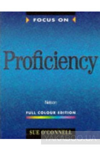 Фото - Focus on Proficiency. Student Book