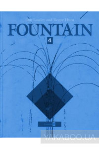 Фото - Fountain 4. Student's Book