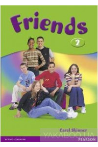 Фото - Friends 2. Student's Book