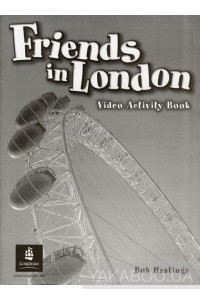 Фото - Friends in London. Video Booklet