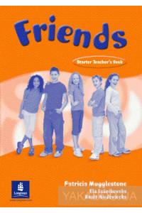 Фото - Friends. Starter Level. Teacher's Book