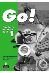 Фото - Go 1. Teacher's Book