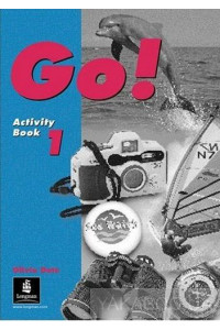 Фото - Go! 1. Activity Book