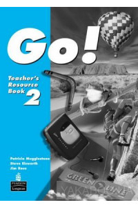 Фото - Go! 2. Teacher's Book