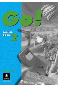 Фото - Go! 2. Activity Book