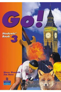 Фото - Go! 3. Students' Book