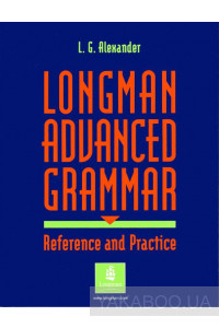 Фото - Longman Advanced Grammar Practice