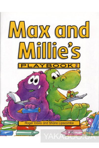 Фото - Max & Millies Playbook 2