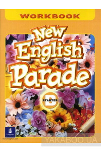 Фото - New English Parade. Starter Level. Workbook B