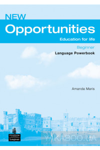 Фото - Opportunities Global Beginner Language Powerbook