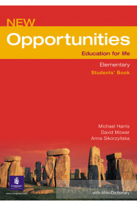 Фото - Opportunities Global Elementary Students' Book
