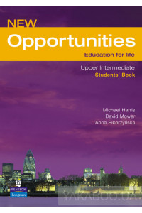 Фото - Opportunities Global Upper-Intermediate Students' Book