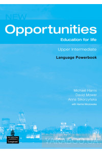 Фото - Opportunities Global Upper-Intermediate Language Powerbook