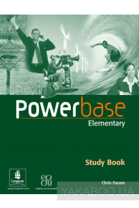 Фото - Powerbase Elementary Study Book. Level 2