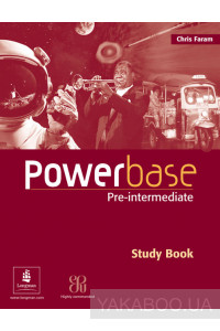 Фото - Powerbase Pre-intermediate Study Book. Level 3