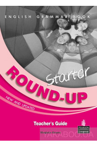 Фото - Round-Up Grammar Practice Starter Teacher's Book