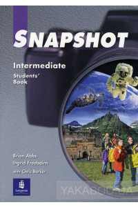 Фото - Snapshot Intermediate Students' Book