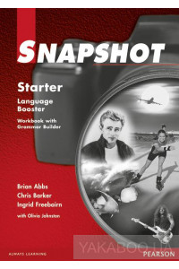 Фото - Snapshot Starter Language Booster